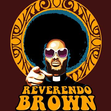 REVERENDO BROWN